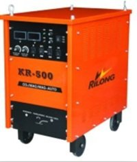 SEMI-AUTOMATIC CO2 GAS WELDING MACHINE (KR SERIES)