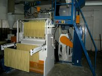 Spaghetti Equipment