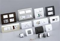 Gm 45 Electrical Modular Switches