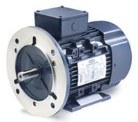 Machine Tool Motors