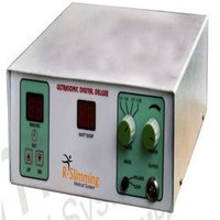Digital And Deluxe Ultrasonic Therapy Unit Solid State