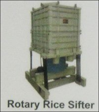 Rotary Rice Sifter