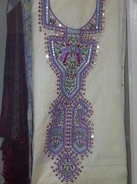 Ladies Pure Silk Suit