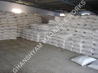 Magnesium Chloride Hexahyderate