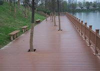 Outdoor Decking Floors
