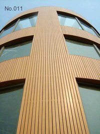 Outdoor Decorative Wall Cladding