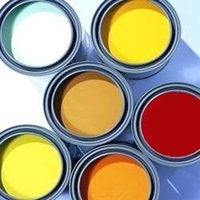 Paints And Distemper Fine Pigment Paste