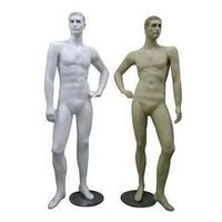 Excellent Finishing Male Mannequins