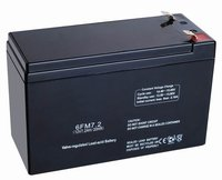 Industrial Valve Regulated Lead Acid Battery
