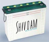 Industrial Solar Battery