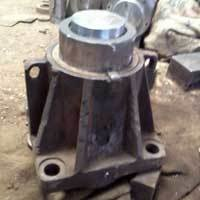 Track Tensioner Piston Block