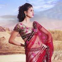Women Lehenga Saree
