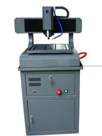 3030 Small AD Carving Machine