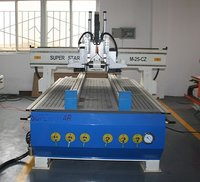 Drilling Wood Engraving Machine
