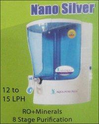Nano Silver Water Purifier