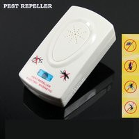Ultrasonic Pest Control System