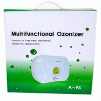 Multifunctional Ozonizer
