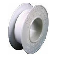Thread Seal White Tape
