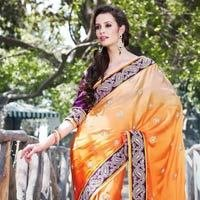 Ladies Fancy Lehenga Sarees