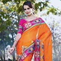 Ladies Fashion Lehenga Sarees