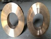 Beryllium Copper Alloy Round Ring