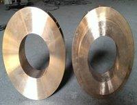 Beryllium Copper Alloy Round Ring