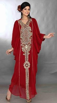 Fancy Arabic Kaftans
