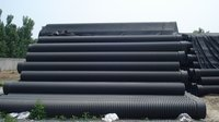 Double Wall Corrugated Pipe For Drainage