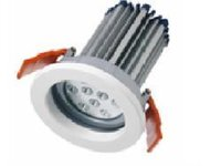 Industrial LED Downlight