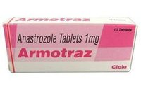 Armotraz Anastrozole Tablets