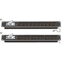 IEC Power Strip Power Distribution Systems