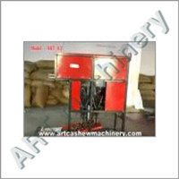 Autometic Cashew Shelling Machine