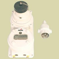 FLP/WP Switch Socket 32 A 415 V - 5pin