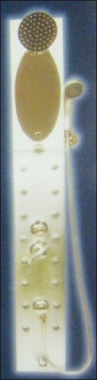 Bathroom Shower Panel-Spm-2023