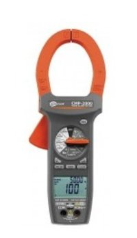 Digital Clamp-On Multimeter (CMP-2000)