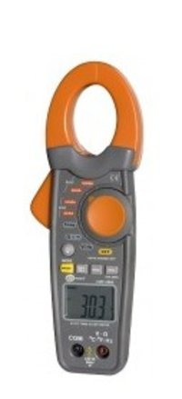 Digital Clamp-On Multimeter (CMP-1006)