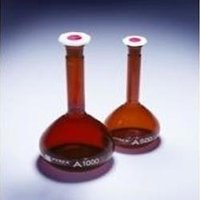 Amber Ink for Borosilicate Glass