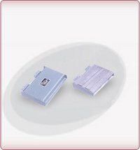 Permanent Suspension Plate Magnets