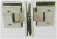 Stainless Steel Shower Hinges (Esh-104b)