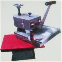 Industrial Fusing Machine