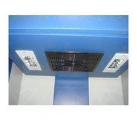 Mild Steel False Ceiling