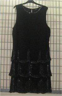 Party Wear Ladies Dress