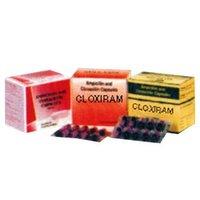 Ampicillin And Cloxacillin Capsules 500 Mg