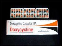 Doxycycline Capsules 100 Mg