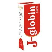 J-Globin Syrup