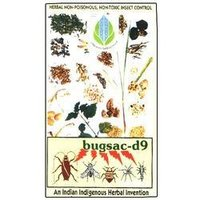Herbal Eco Friendly Insect Control