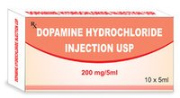 Dopamine Injection Usp