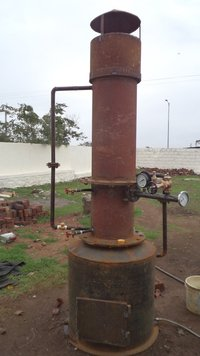 Baby Boiler For Cattle And Poultry Plant