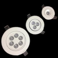 Led Light Fittings