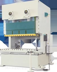 Sheet Metal Bending Machines